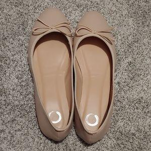 Journee Vika Ballet Flat